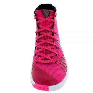 innovative design 919f8 e03db Nike Shoes - Nike Hyperdunk 2015 Think Pink BCA Shoes
